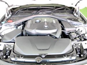 BMW 320i Edition M Sport Shadow automatic - Image 13