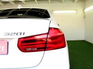 BMW 320i Edition M Sport Shadow automatic - Image 27