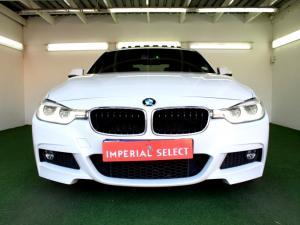 BMW 320i Edition M Sport Shadow automatic - Image 3