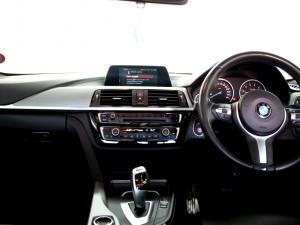 BMW 320i Edition M Sport Shadow automatic - Image 6