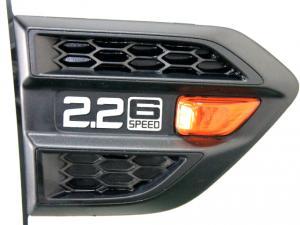 Ford Everest 2.2 TdciXLS - Image 33
