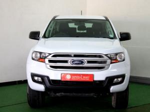 Ford Everest 2.2 TdciXLS - Image 36