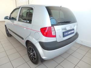 Hyundai Getz 1.4 GL high-spec - Image 3