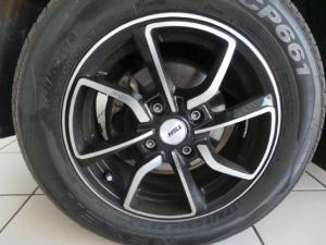 Hyundai Getz 1.4 GL high-spec - Image 8