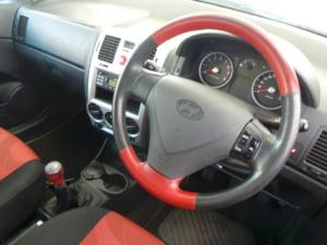 Hyundai Getz 1.4 GL high-spec - Image 9
