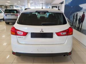 Mitsubishi ASX 2.0 GLS auto - Image 3