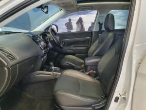 Mitsubishi ASX 2.0 GLS auto - Image 6
