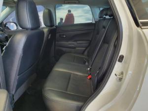 Mitsubishi ASX 2.0 GLS auto - Image 7