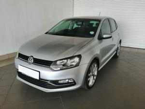 Volkswagen Polo hatch 1.2TSI Highline - Image 1