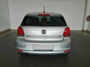 Volkswagen Polo hatch 1.2TSI Highline - Image 4