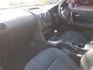 Nissan QASHQAI+2 2.0 Acenta - Image 14