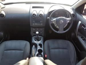 Nissan QASHQAI+2 2.0 Acenta - Image 18