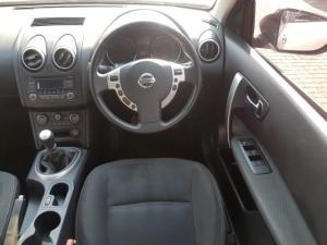 Nissan QASHQAI+2 2.0 Acenta - Image 19