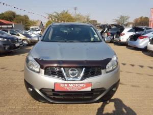 Nissan QASHQAI+2 2.0 Acenta - Image 3