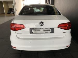 Volkswagen Jetta 1.4TSI Comfortline - Image 4