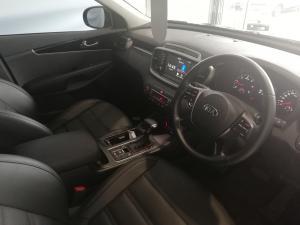Kia Sorento 2.2D LX AWD automatic - Image 8