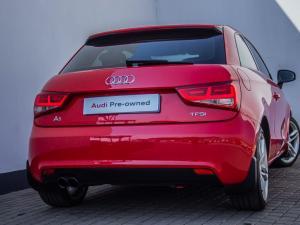 Audi A1 1.4T FSi Ambition 3-Door - Image 10