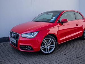 Audi A1 1.4T FSi Ambition 3-Door - Image 11