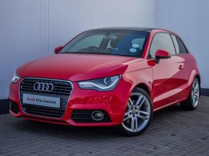 Audi A1 1.4T FSi Ambition 3-Door - Image 1