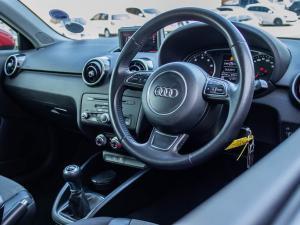 Audi A1 1.4T FSi Ambition 3-Door - Image 5