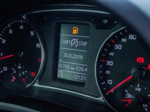 Audi A1 1.4T FSi Ambition 3-Door - Image 8