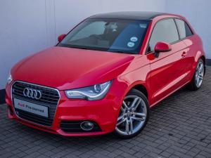 Audi A1 1.4T FSi Ambition 3-Door - Image 9