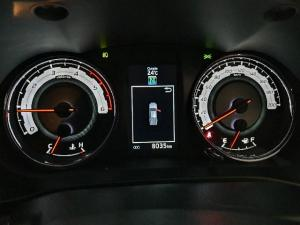 Toyota Hilux 2.4 GDP/U Single Cab - Image 5