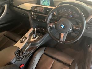 BMW 320D M Sport automatic - Image 10
