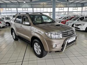 Toyota Fortuner 3.0D-4D Raised Body - Image 7