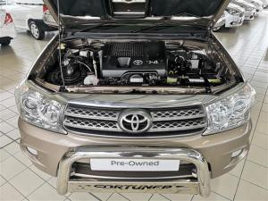 Toyota Fortuner 3.0D-4D Raised Body - Image 8