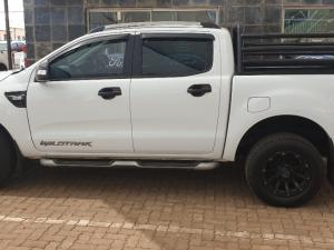 Ford Ranger 3.2TDCi Wildtrak 4X4 automaticD/C - Image 8