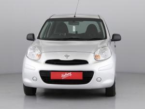 Nissan Micra 1.2 Visia+ (audio) - Image 4