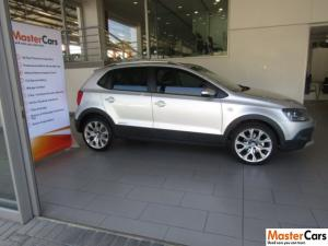 Volkswagen Polo Vivo 1.6 Maxx - Image 17