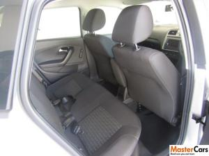 Volkswagen Polo Vivo 1.6 Maxx - Image 4