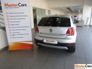 Volkswagen Polo Vivo 1.6 Maxx - Image 7