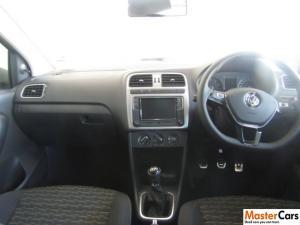 Volkswagen Polo Vivo 1.6 Maxx - Image 9