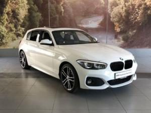 BMW 120i Edition M Sport Shadow 5-Door automatic - Image 1