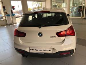 BMW 120i Edition M Sport Shadow 5-Door automatic - Image 2