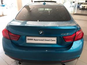 BMW 440i Gran Coupe M Sport automatic - Image 14
