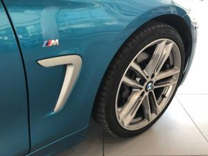 BMW 440i Gran Coupe M Sport automatic - Image 17