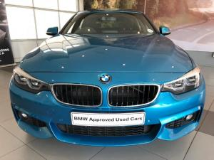 BMW 440i Gran Coupe M Sport automatic - Image 9