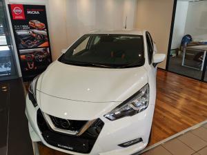 Nissan Micra 66kW turbo Acenta Plus Tech - Image 3
