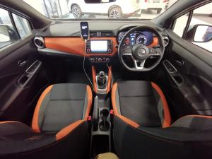 Nissan Micra 66kW turbo Acenta Plus - Image 10