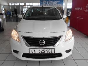 Nissan Almera 1.5 Acenta auto - Image 2