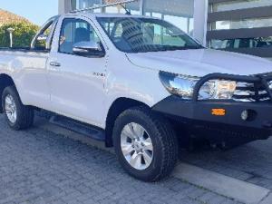 Toyota Hilux 2.8GD-6 4x4 Raider - Image 1