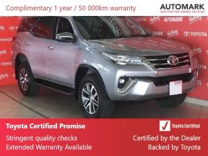 Toyota Fortuner 2.8GD-6 4x4 auto - Image 1