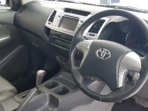 Toyota Hilux 3.0D-4D double cab Raider Heritage Edition auto - Image 12