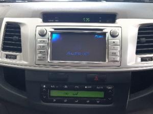 Toyota Hilux 3.0D-4D double cab Raider Heritage Edition auto - Image 15