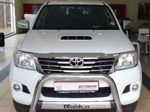 Toyota Hilux 3.0D-4D double cab Raider Heritage Edition auto - Image 2