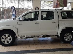 Toyota Hilux 3.0D-4D double cab Raider Heritage Edition auto - Image 4